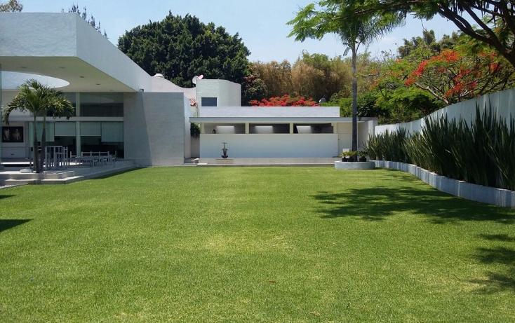 Foto de casa en venta en  , san jerónimo, cuernavaca, morelos, 1703062 No. 10