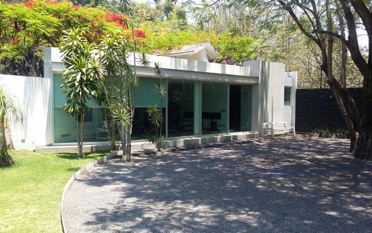 Foto de casa en venta en  , san jerónimo, cuernavaca, morelos, 1703062 No. 11