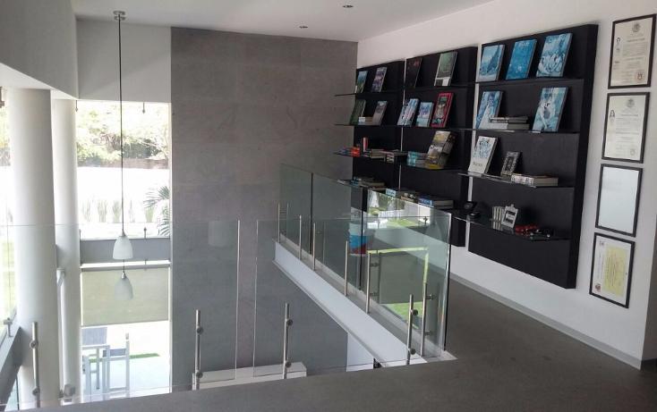 Foto de casa en venta en  , san jerónimo, cuernavaca, morelos, 1703062 No. 18