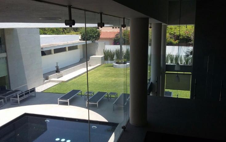 Foto de casa en venta en  , san jerónimo, cuernavaca, morelos, 1703062 No. 21