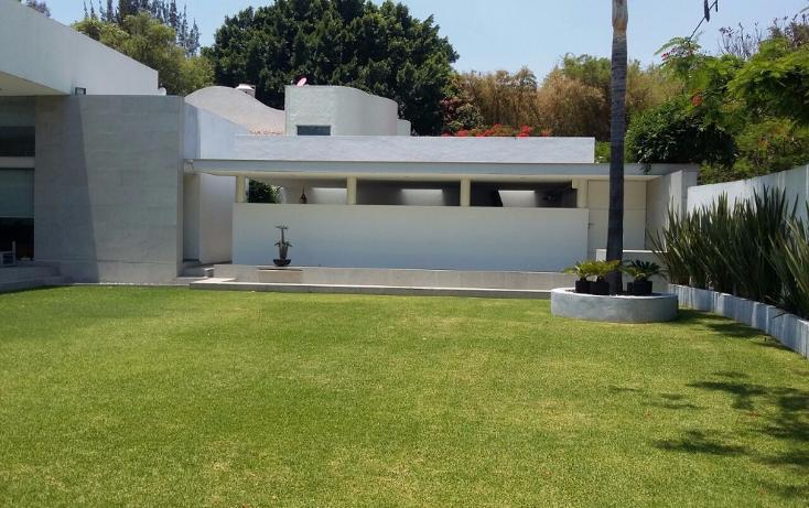 Foto de casa en venta en  , san jerónimo, cuernavaca, morelos, 1703062 No. 23