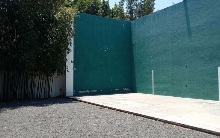 Foto de casa en venta en  , san jerónimo, cuernavaca, morelos, 1703062 No. 28