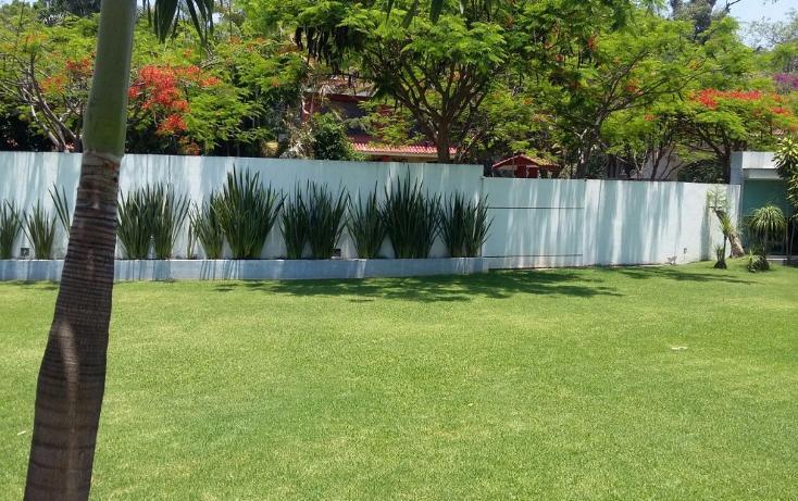 Foto de casa en venta en  , san jerónimo, cuernavaca, morelos, 1703062 No. 29