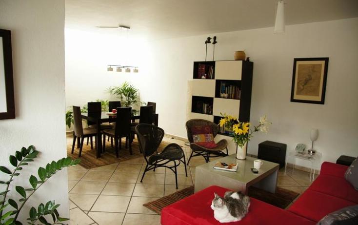 Foto de departamento en venta en  , san jer?nimo, cuernavaca, morelos, 1725816 No. 01