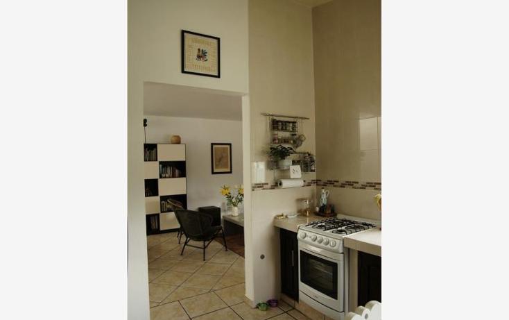 Foto de departamento en venta en  , san jer?nimo, cuernavaca, morelos, 1725816 No. 02