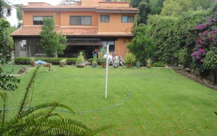 Foto de casa en condominio en venta en, san jerónimo, cuernavaca, morelos, 1957972 no 01