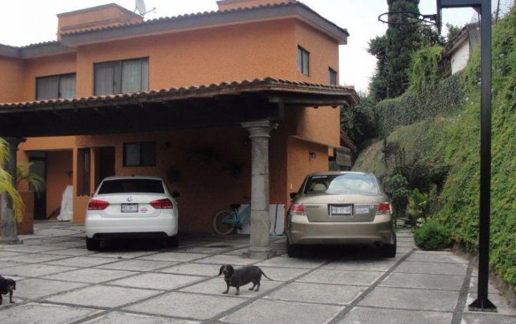 Foto de casa en condominio en venta en, san jerónimo, cuernavaca, morelos, 1957972 no 12