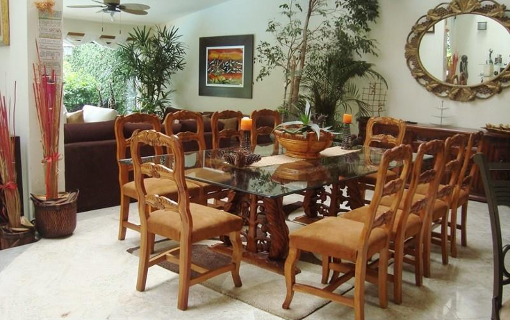 Foto de casa en venta en  , san jer?nimo, cuernavaca, morelos, 387941 No. 02