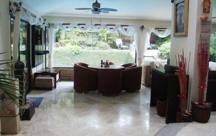 Foto de casa en venta en  , san jer?nimo, cuernavaca, morelos, 387941 No. 03