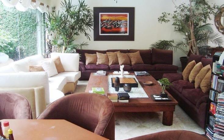Foto de casa en venta en  , san jer?nimo, cuernavaca, morelos, 387941 No. 04