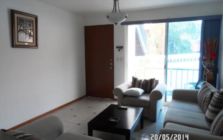 Foto de departamento en venta en, san jerónimo, cuernavaca, morelos, 472564 no 04