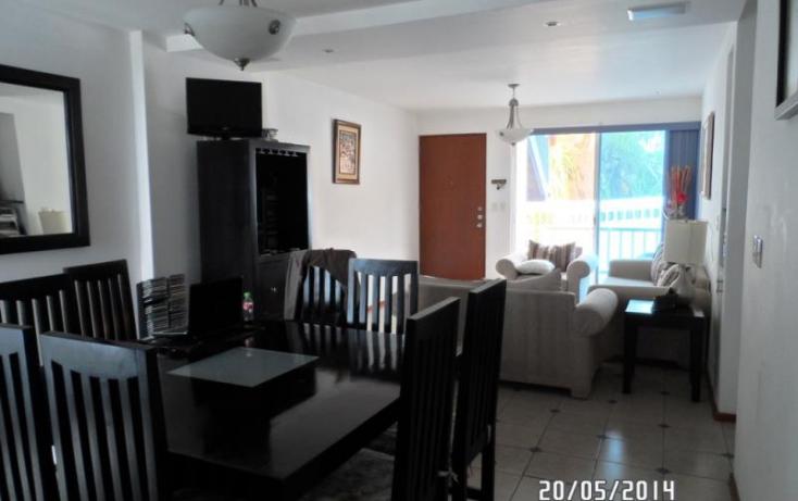 Foto de departamento en venta en, san jerónimo, cuernavaca, morelos, 472564 no 05
