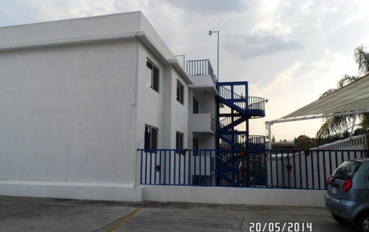 Foto de departamento en venta en, san jerónimo, cuernavaca, morelos, 472564 no 13