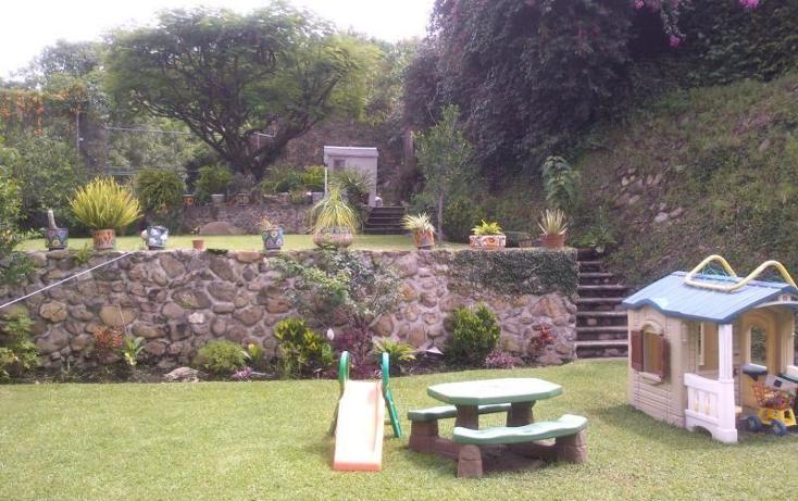 Foto de casa en venta en  , san jer?nimo, cuernavaca, morelos, 590910 No. 06