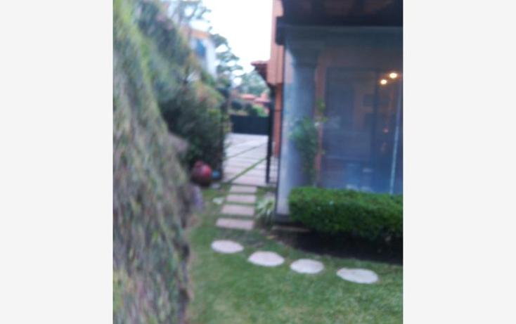 Foto de casa en venta en  , san jer?nimo, cuernavaca, morelos, 590910 No. 08