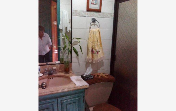 Foto de casa en venta en  , san jer?nimo, cuernavaca, morelos, 590910 No. 12