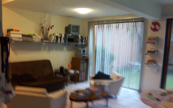Foto de casa en venta en  , san jer?nimo, cuernavaca, morelos, 590910 No. 13
