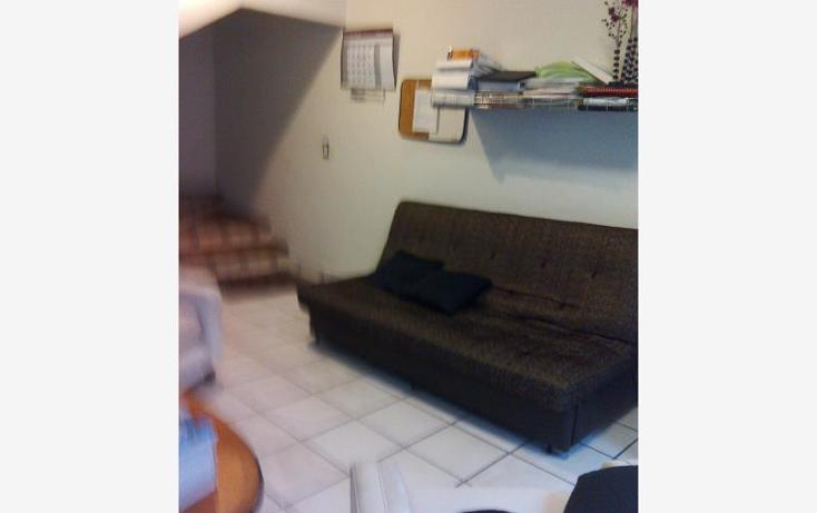 Foto de casa en venta en  , san jer?nimo, cuernavaca, morelos, 590910 No. 14