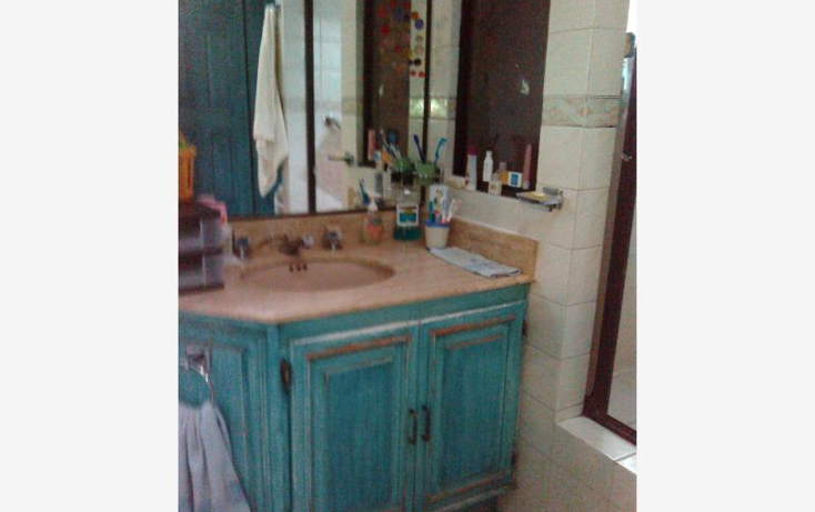 Foto de casa en venta en  , san jer?nimo, cuernavaca, morelos, 590910 No. 19
