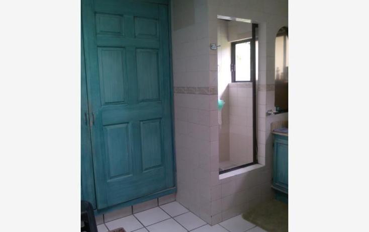 Foto de casa en venta en  , san jer?nimo, cuernavaca, morelos, 590910 No. 20