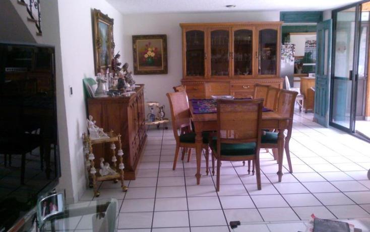 Foto de casa en venta en  , san jer?nimo, cuernavaca, morelos, 590910 No. 23