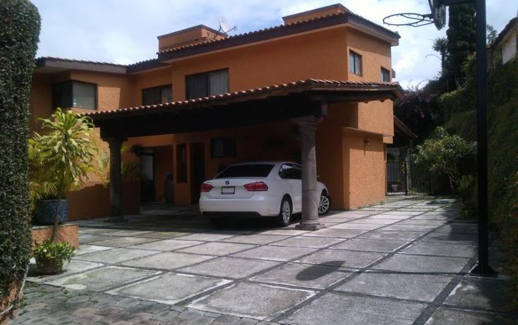 Foto de casa en venta en  , san jer?nimo, cuernavaca, morelos, 590910 No. 24