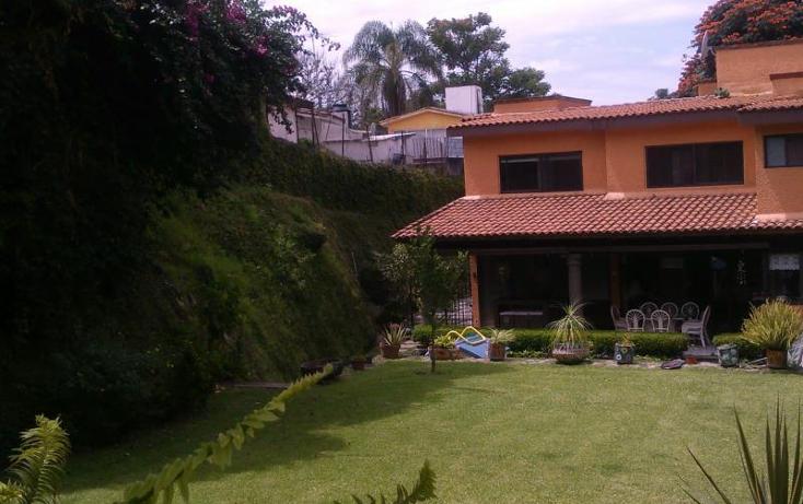 Foto de casa en venta en  , san jer?nimo, cuernavaca, morelos, 590910 No. 26