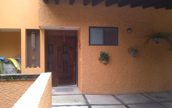 Foto de casa en venta en  , san jer?nimo, cuernavaca, morelos, 590910 No. 28