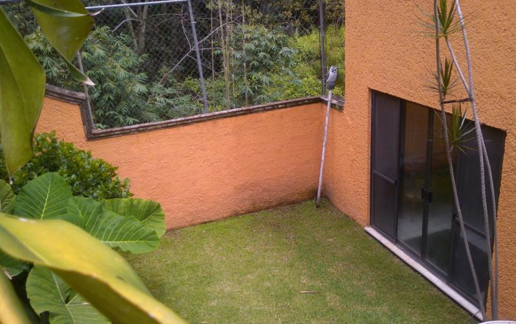 Foto de casa en venta en  , san jer?nimo, cuernavaca, morelos, 590910 No. 29