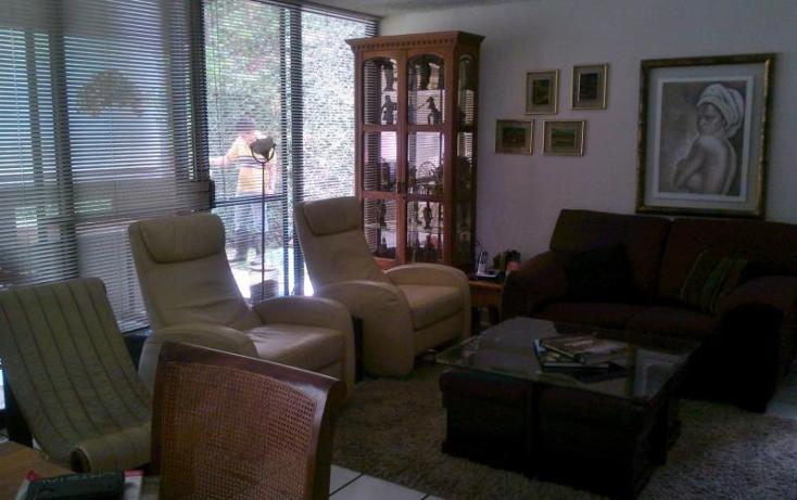 Foto de casa en venta en  , san jer?nimo, cuernavaca, morelos, 590910 No. 32