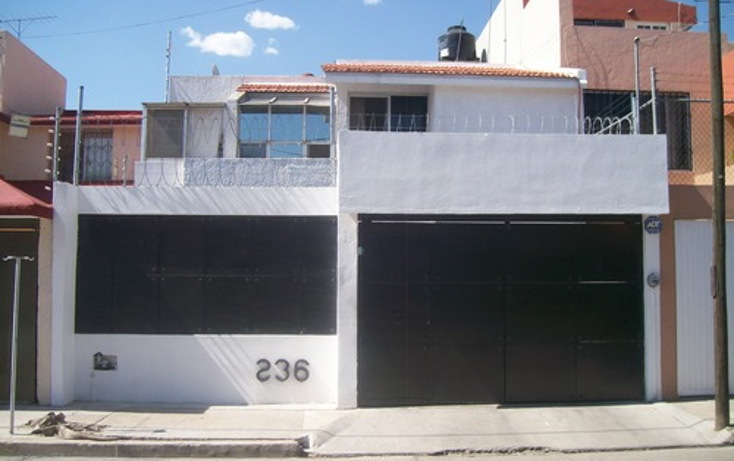Foto de casa en venta en  , san jerónimo i, león, guanajuato, 1489801 No. 01