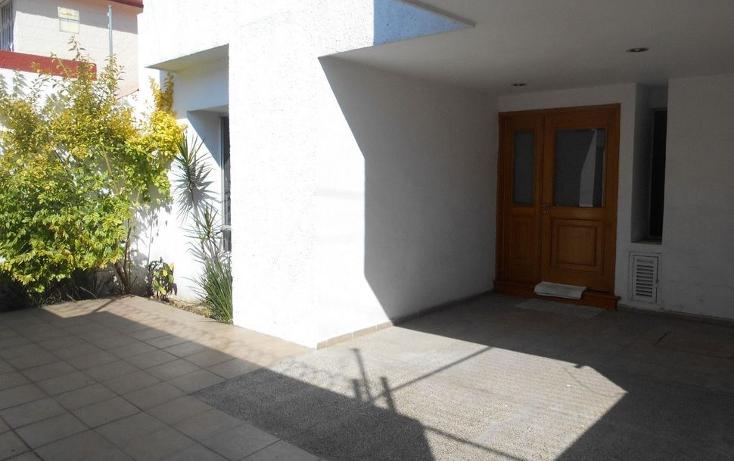 Foto de casa en venta en  , san jerónimo i, león, guanajuato, 1489801 No. 09