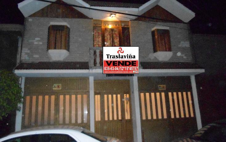 Foto de casa en venta en  , san jerónimo i, león, guanajuato, 1718378 No. 01