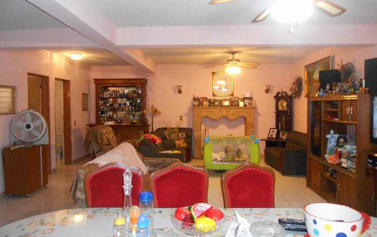 Foto de casa en venta en  , san jerónimo i, león, guanajuato, 1718378 No. 07