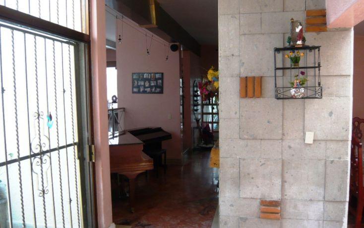 Foto de casa en venta en, san jerónimo lídice, la magdalena contreras, df, 1051911 no 03