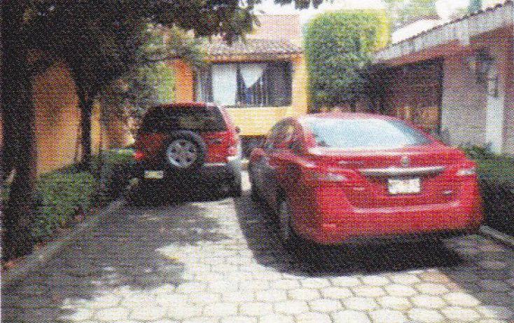 Foto de casa en condominio en venta en, san jerónimo lídice, la magdalena contreras, df, 1078635 no 02