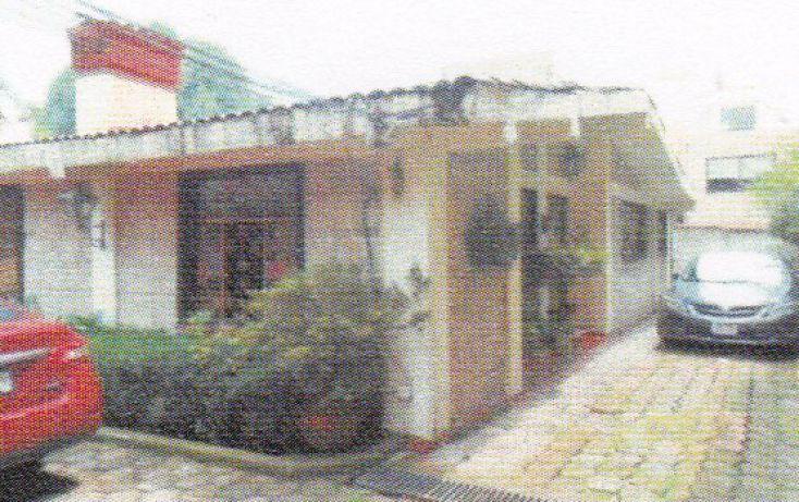 Foto de casa en condominio en venta en, san jerónimo lídice, la magdalena contreras, df, 1078635 no 03