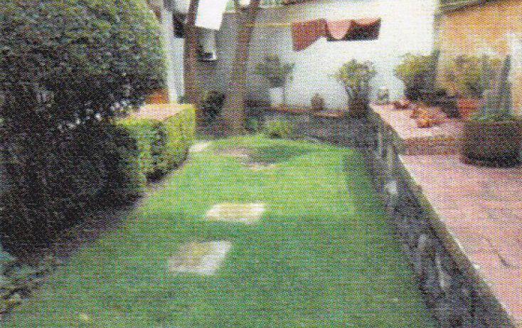 Foto de casa en condominio en venta en, san jerónimo lídice, la magdalena contreras, df, 1078635 no 09