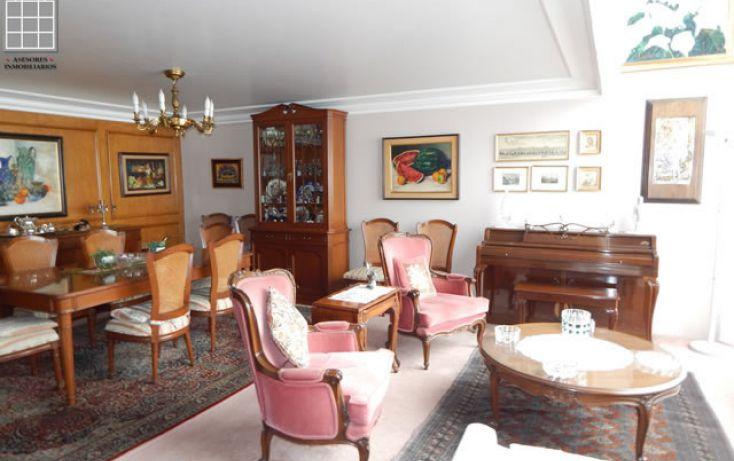 Foto de departamento en venta en, san jerónimo lídice, la magdalena contreras, df, 1312435 no 05
