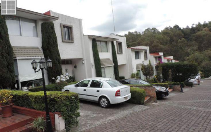Foto de casa en condominio en venta en, san jerónimo lídice, la magdalena contreras, df, 1490733 no 01