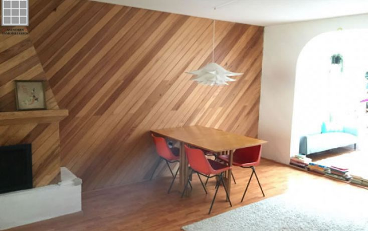 Foto de casa en condominio en venta en, san jerónimo lídice, la magdalena contreras, df, 1490733 no 02
