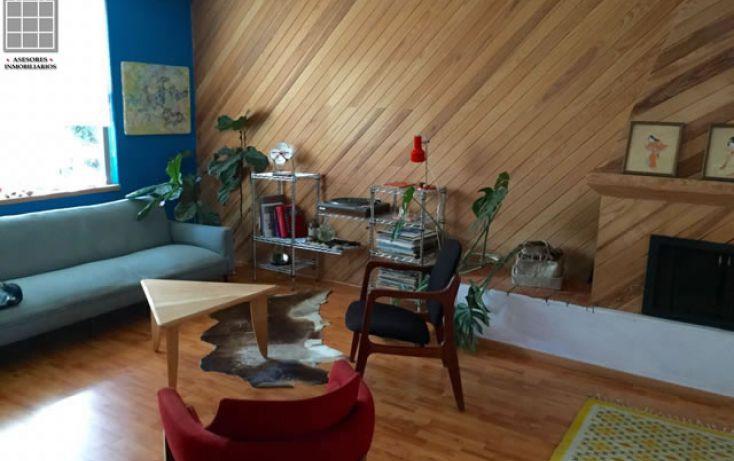 Foto de casa en condominio en venta en, san jerónimo lídice, la magdalena contreras, df, 1490733 no 03