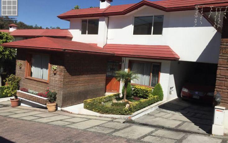 Foto de casa en condominio en venta en, san jerónimo lídice, la magdalena contreras, df, 1574624 no 01