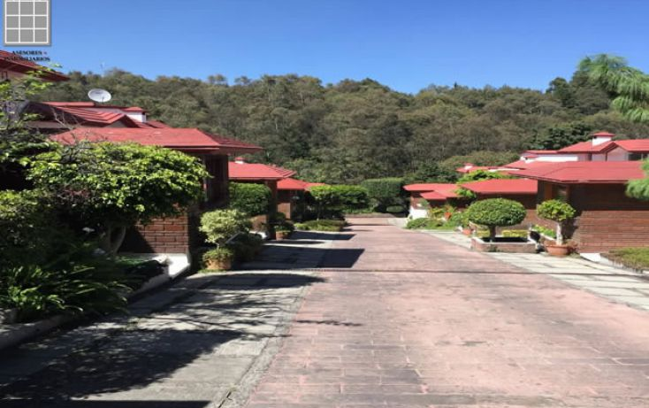 Foto de casa en condominio en venta en, san jerónimo lídice, la magdalena contreras, df, 1574624 no 02