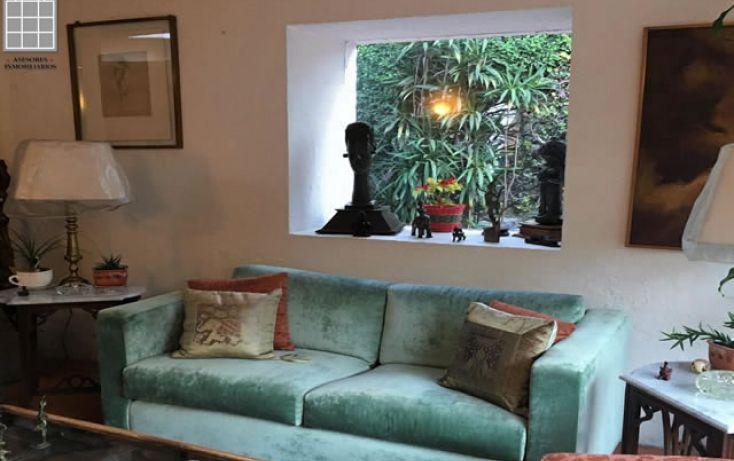 Foto de casa en venta en, san jerónimo lídice, la magdalena contreras, df, 1603427 no 11