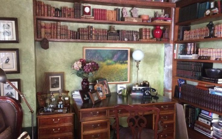 Foto de casa en venta en, san jerónimo lídice, la magdalena contreras, df, 1660999 no 02