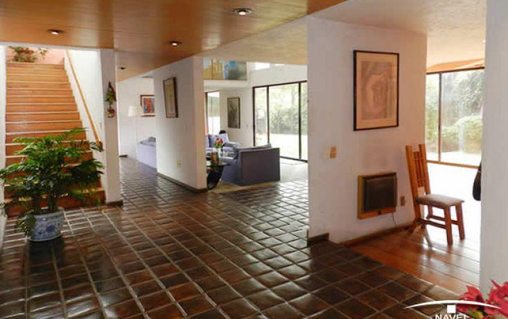 Foto de casa en venta en, san jerónimo lídice, la magdalena contreras, df, 1693386 no 02