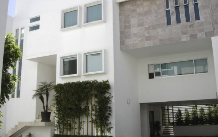 Foto de casa en condominio en venta en, san jerónimo lídice, la magdalena contreras, df, 1753512 no 02