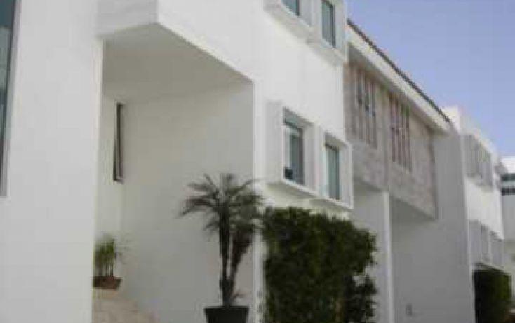 Foto de casa en condominio en venta en, san jerónimo lídice, la magdalena contreras, df, 1753512 no 03