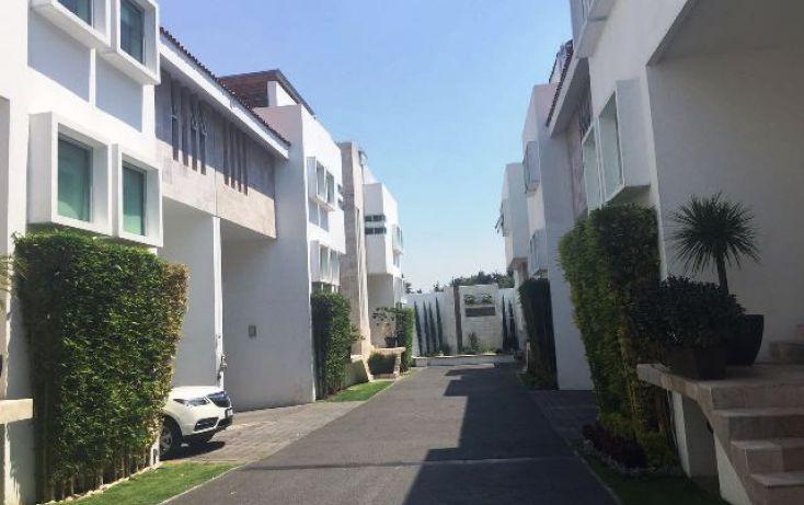 Foto de casa en condominio en venta en, san jerónimo lídice, la magdalena contreras, df, 1753512 no 04